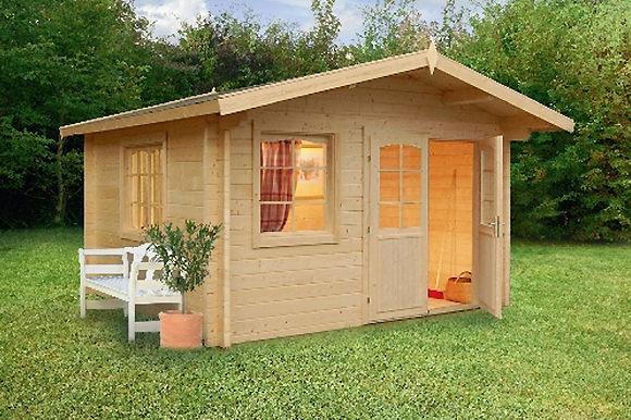 Gartenhaus Alaska 3 : gartenhaus alaska 1 gartenhaus park in st p lten ~ Whattoseeinmadrid.com Haus und Dekorationen