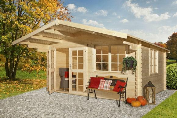 gartenhaus england 2 gartenhaus park in st p lten. Black Bedroom Furniture Sets. Home Design Ideas