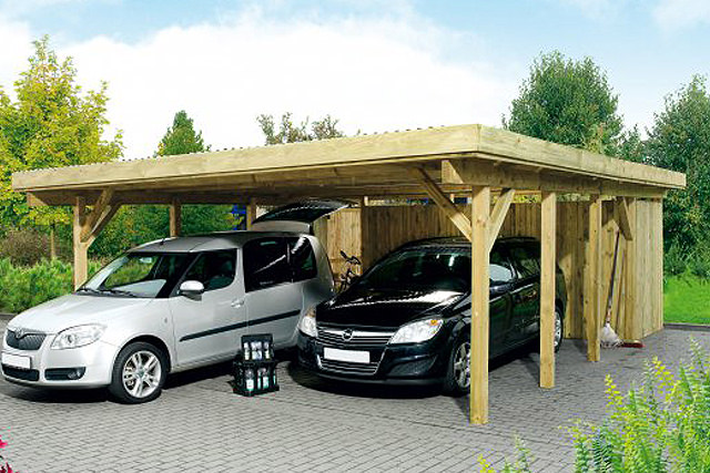 doppelcarport hamburg 2 gartenhaus park in st p lten. Black Bedroom Furniture Sets. Home Design Ideas